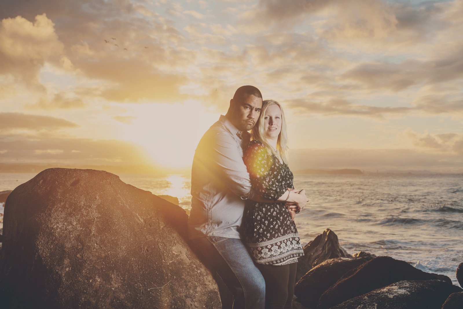 gold coast engagement