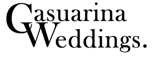 casuarina weddings osteria