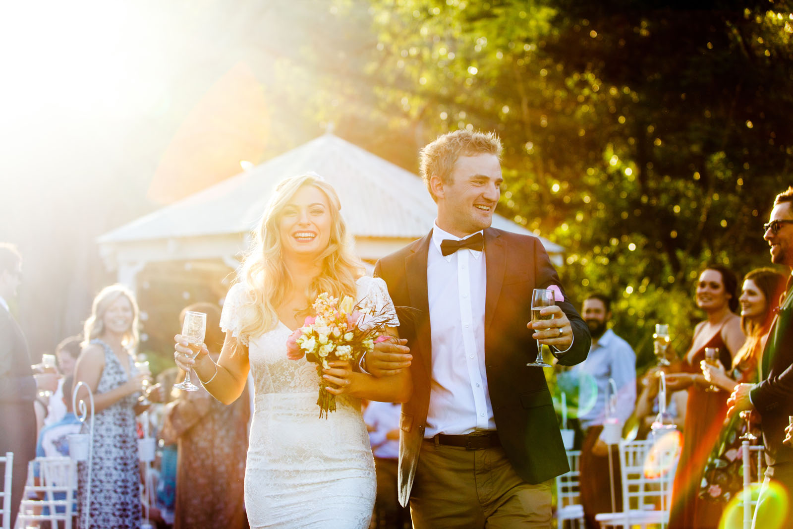 Phil and Rosie – Epic Wedding Festival