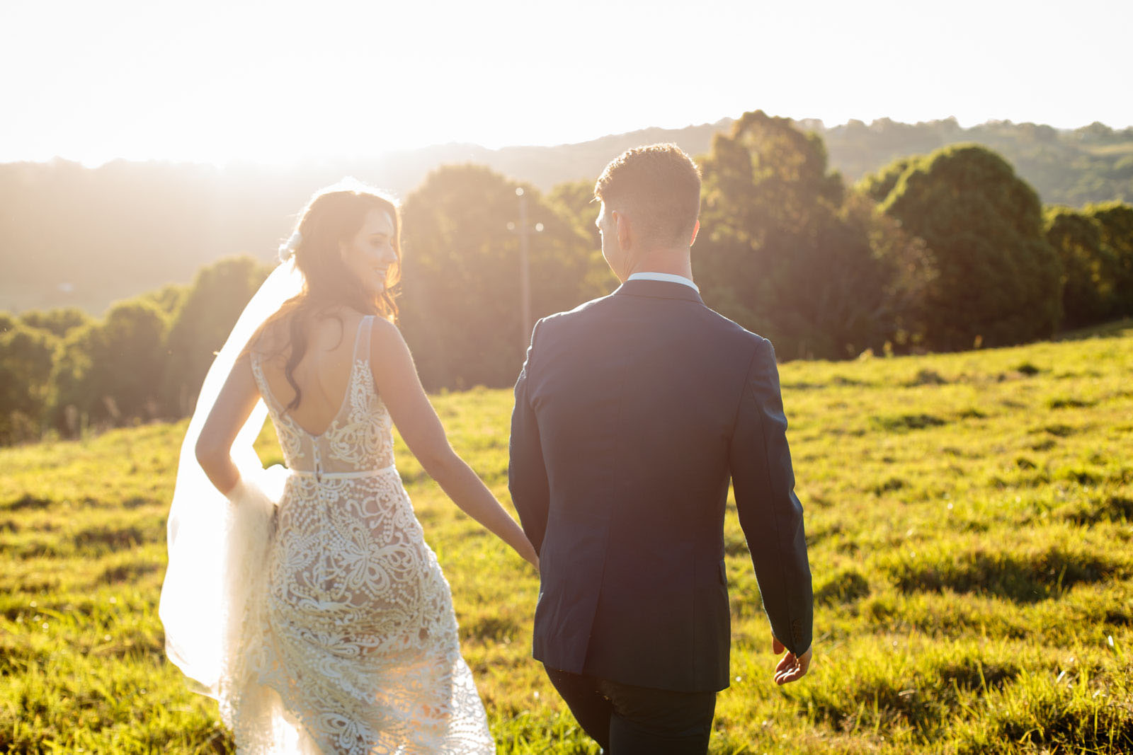 Josh and Ash – Lennox Head Wedding Photographer