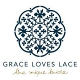 grace loves lace logo